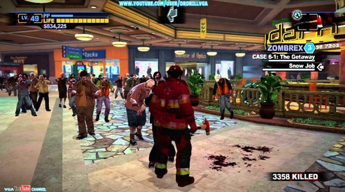 dead rising 2 off the record ps3 digital