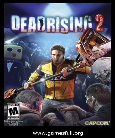 dead rising 2 pc