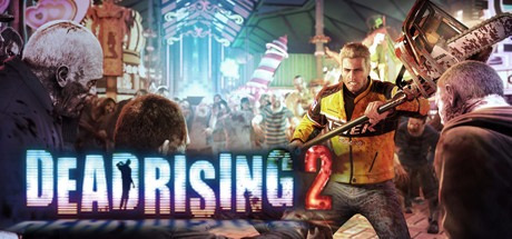 dead rising® 2 - pc steam original - entrega inmediata
