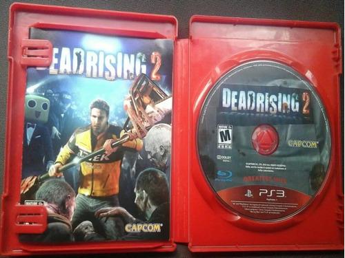 dead rising ps3