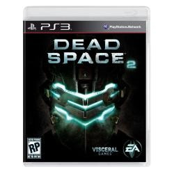 dead space 2 ps3 nuevo sellado