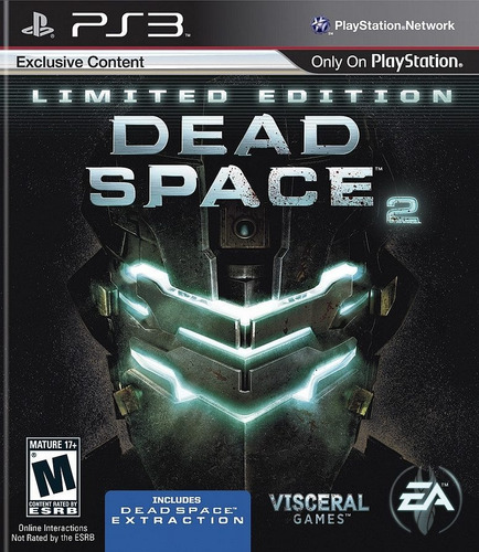 dead space 2 ultimate edition ps3