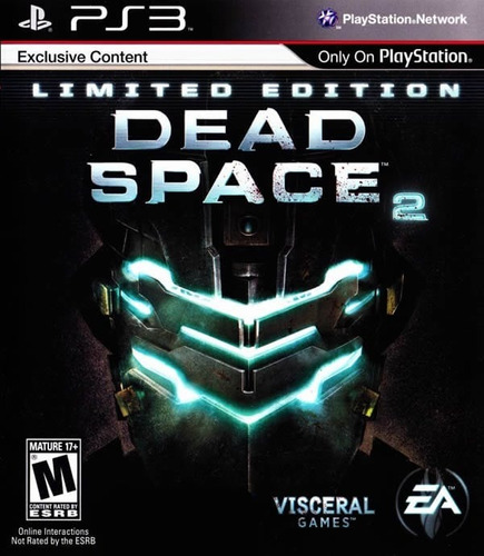 dead space 2 ultimate edition ps3 digital