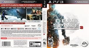 dead space 3 edicion limitada - ps3 - playstation 3