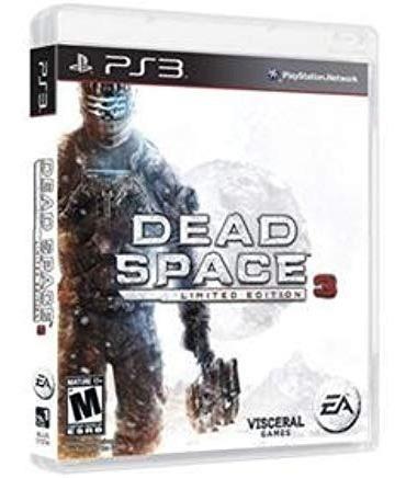 dead space 3 ps3 nuevo envio gratis