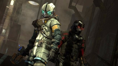 dead space collection ps3 digital.