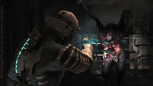 dead space jogo