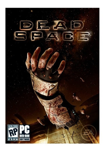 dead space juego pc original fisico