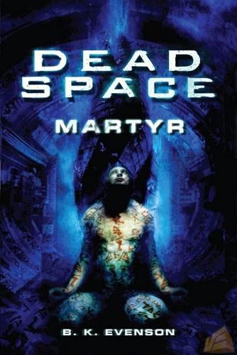 dead space , libro