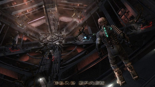 dead space pc ação completo envio agora 2019