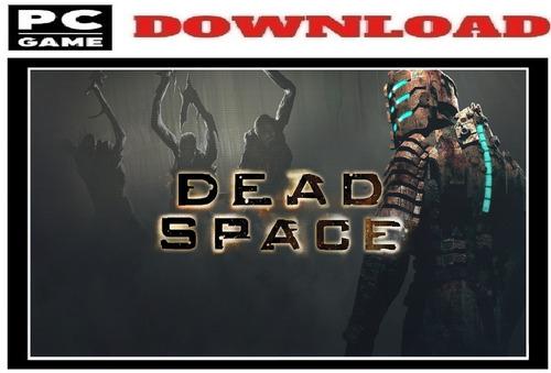 dead space pc pt-br