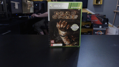 dead space satie - xbox 360