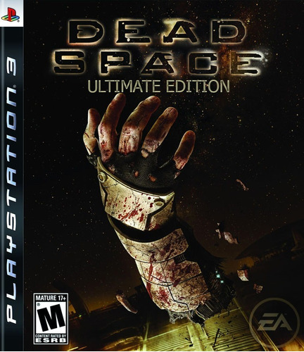 dead space ultimate edition ps3