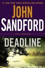 deadline / john sandford (envíos)
