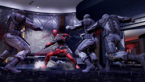 deadpool - playstation 3