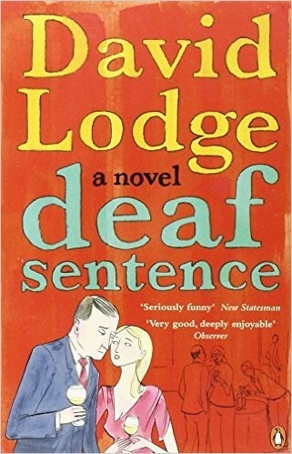 deaf sentence - david lodge - rincon 9
