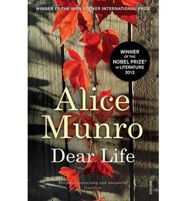 dear life - alice munro - vintage - rincon 9