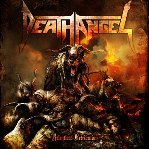 death angel - relentless retribution