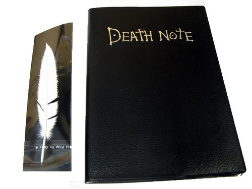 death note, agenda, cuaderno, libreta, notebook