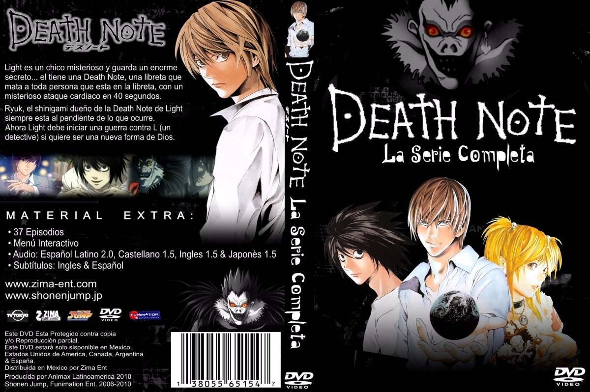 Bs To Death Note