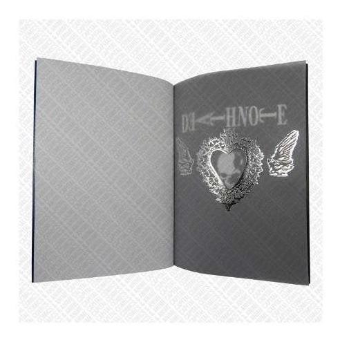 death note libreta kira todas reglas misa notebook l ryuk