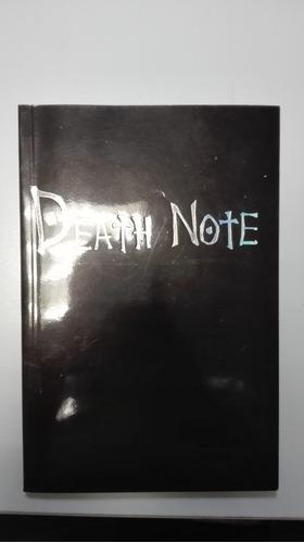 death note libreta original
