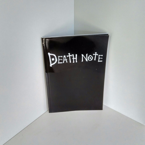 death note - regras em português - anime l kira ryuk