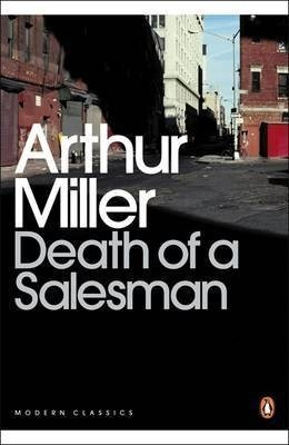 death of a salesman - arthur miller - penguin - rincon 9
