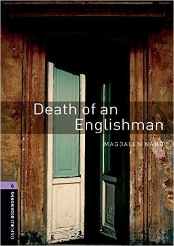 death of an englishman - stage 4 - oxford bookworms sin cd