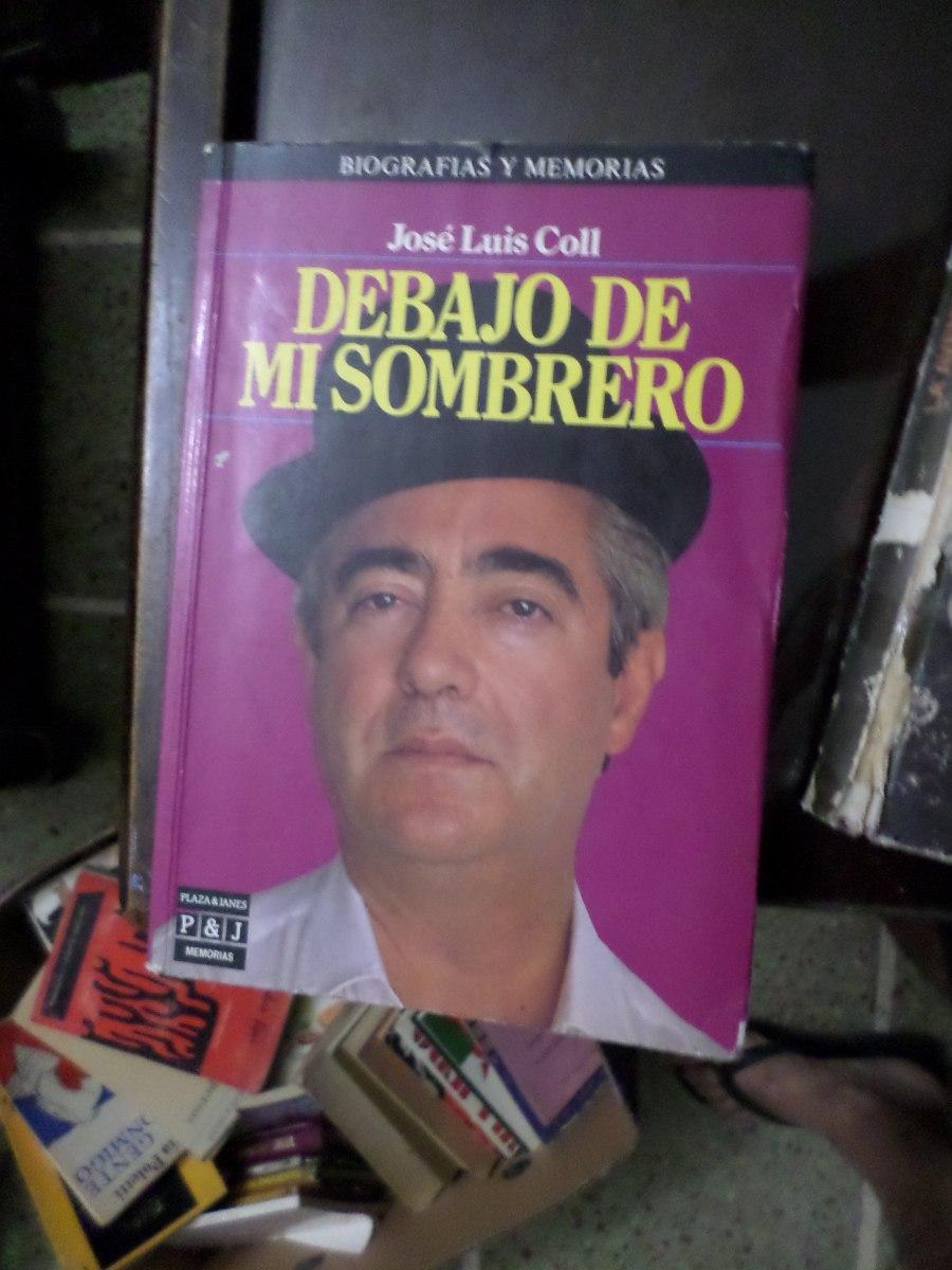 Debajo De Mi Sombrero  ea06055a56a