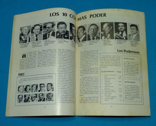 debate 1982 isidoro gamarra fernando belaunde ppk kuczynski