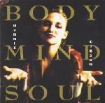 debbie gibson body mind soul cd usa pop envio gratis