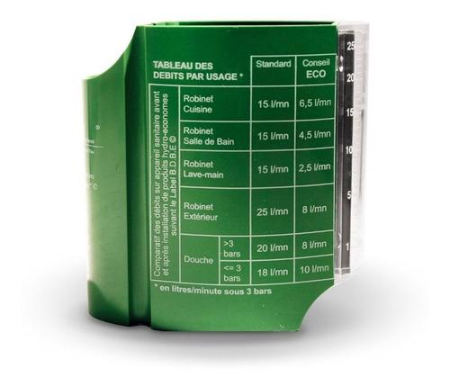 debimetro / caudalímetro