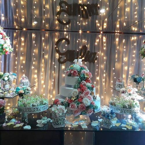 debutantes, casamentos, aniversários