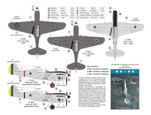 decal p-40 (part 2) 1:72 fcm decals fcm72023