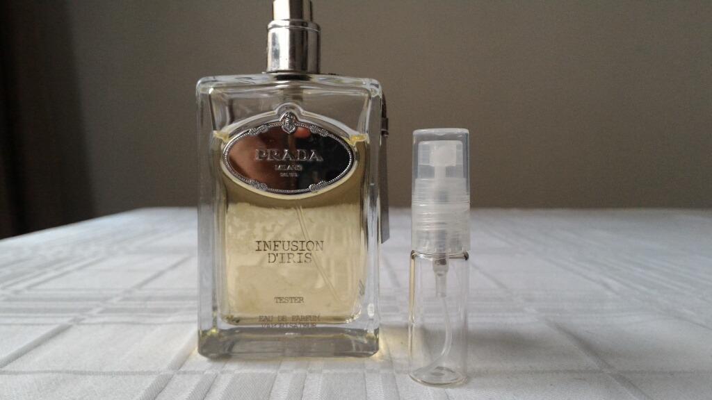 Decant 5ml  Infusion D  Iris Edp - Prada - R  29,90 em Mercado Livre b23d4ae9f0