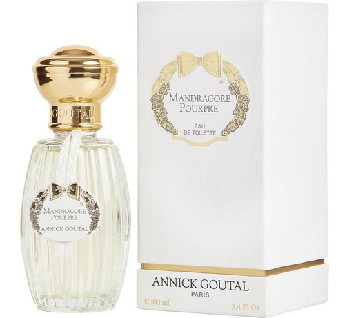 decant amostra - 5ml annick goutal mandragore pourpre