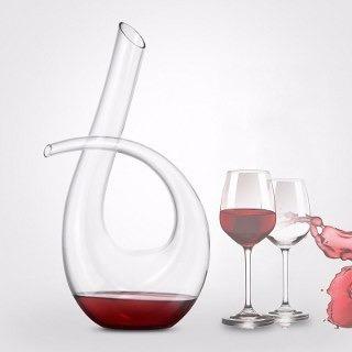 decantador aireador vino tinto vidrio / mitiendacl
