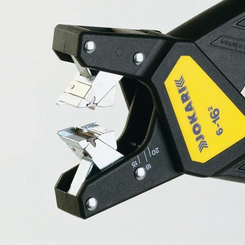 decapador automático 6-16² (6-16mm²) - 20090