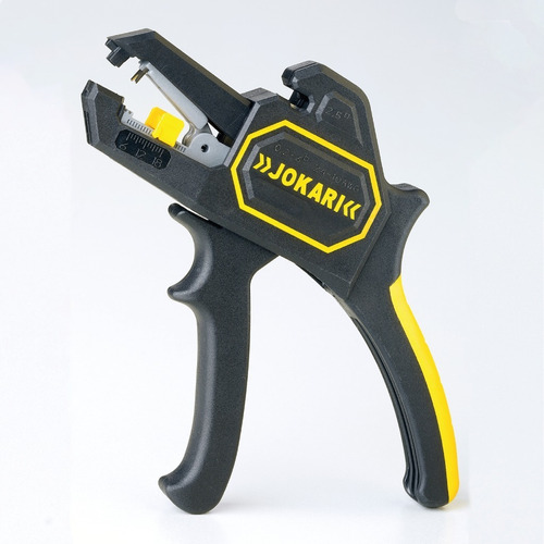 decapador automático secura 2k (0,2-6,0mm²)