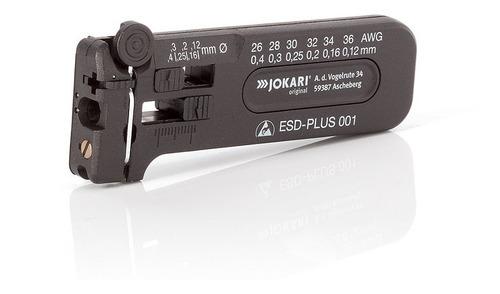 decapador de precisão esd-plus001 (0,12 a 0,40mm ø) - 40027