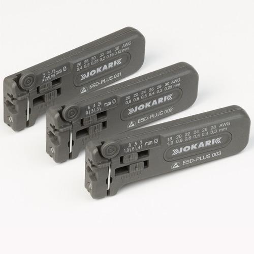 decapador de precisão esd-plus002 (0,25 a 0,80mm ø) - 40028