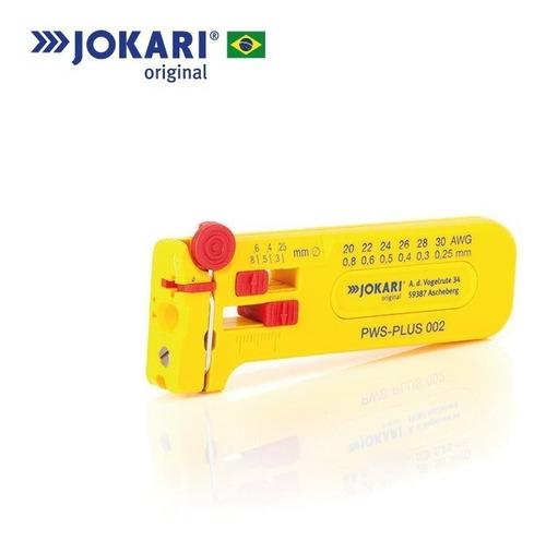 decapador micro precisão pws-plus002 (0,25 a 0,80mm) - 40025