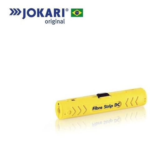 decapador para cabos fibre strip dc (até 5,9mm ø) - 30700