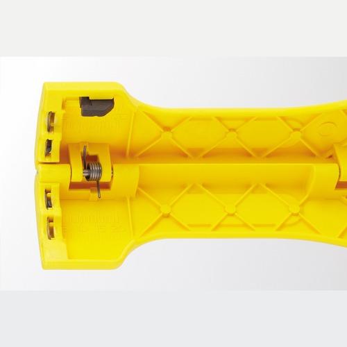 decapador para cabos top coax plus (ø 4,8-7,5mm) - 30110