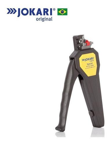 decapador para fios special (0,5-6mm²) - 20060
