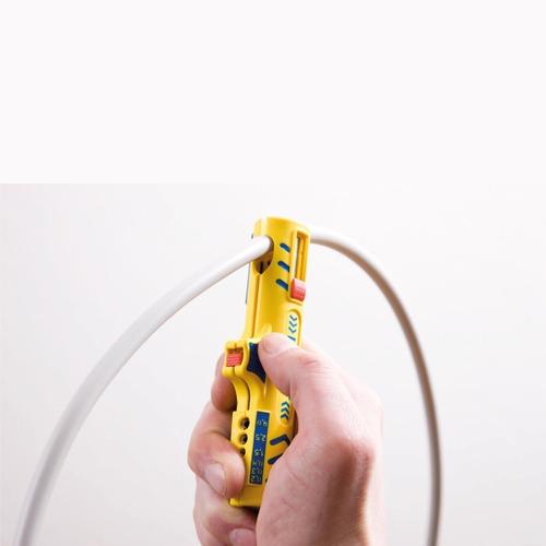 decapador secura super entmanteler no.15 (ø 8-13mm) - 30155