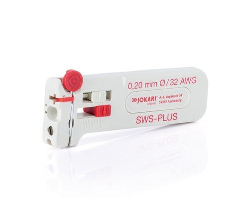 decapador sws-plus 020 (0,20mmø) - 40045