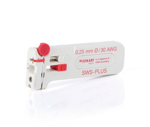 decapador sws-plus 025 (0,25mm ø) - 40055