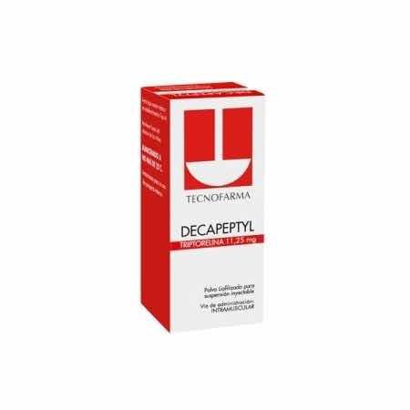 decapeptyl 11,25